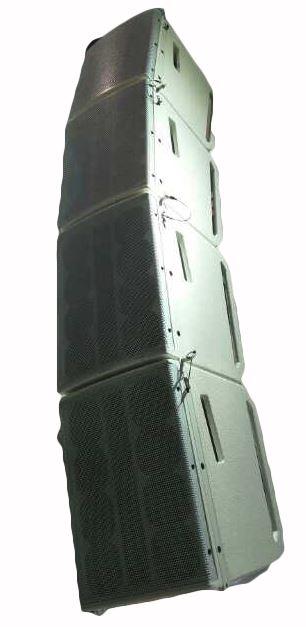 HD-LV03/-SUB 主動式陣列喇叭 2