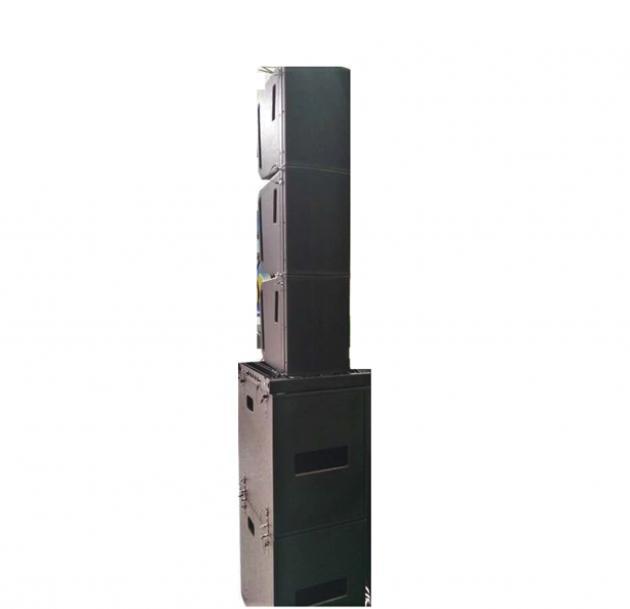 HD-LV03/-SUB 主動式陣列喇叭 4