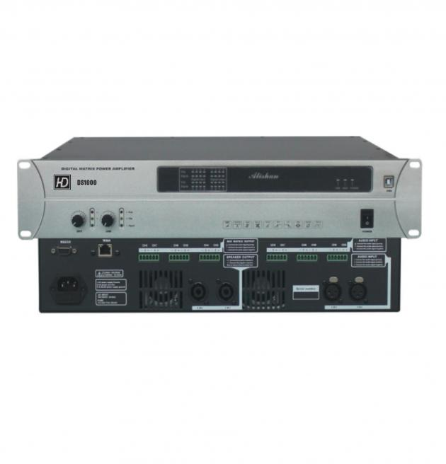 HD DS1000矩陣擴大機 1