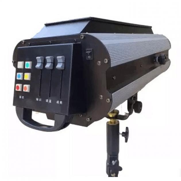 LED150W追縱燈 2