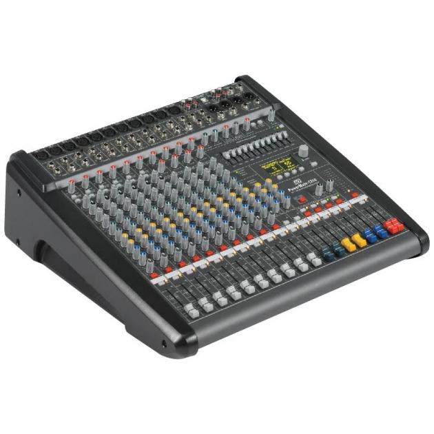 NewPowerMate混音擴大機 1