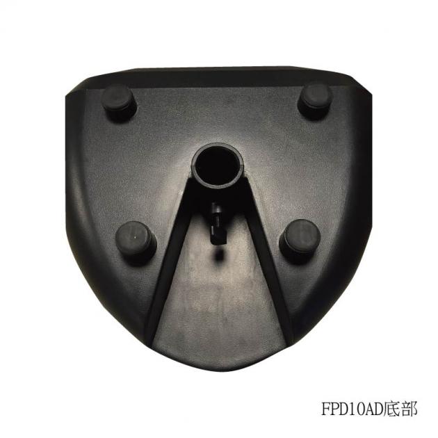 FPD10AD/12AD/15AD主動喇叭 4