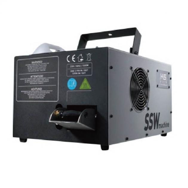SSWmachine實境飄雪機 3