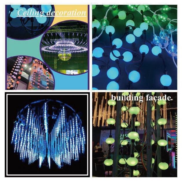 LED球形串燈 3
