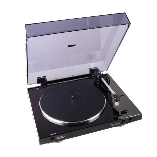 T50 全自動(可錄音)黑膠唱盤 1