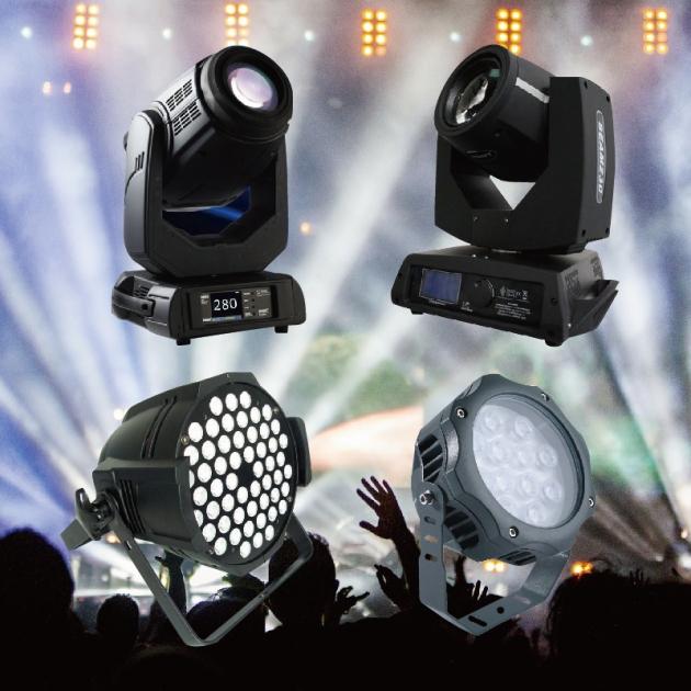 專業舞台燈光特價 1