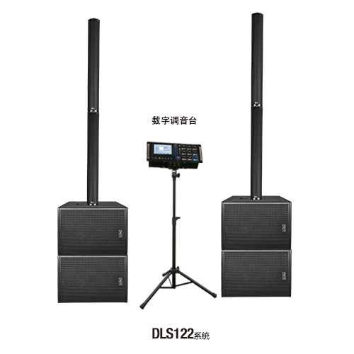 DLS122系统 1
