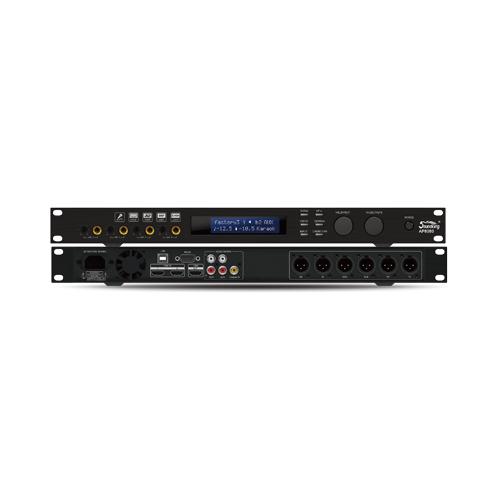 Q6HDMI混音解碼影音效果處理器 1