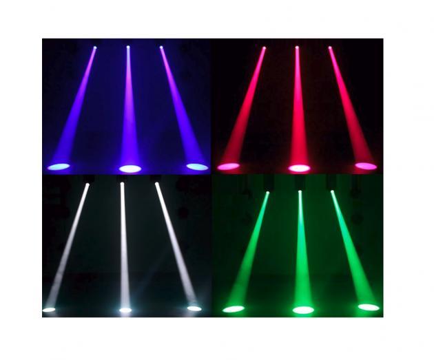 LED 150W光束燈 2