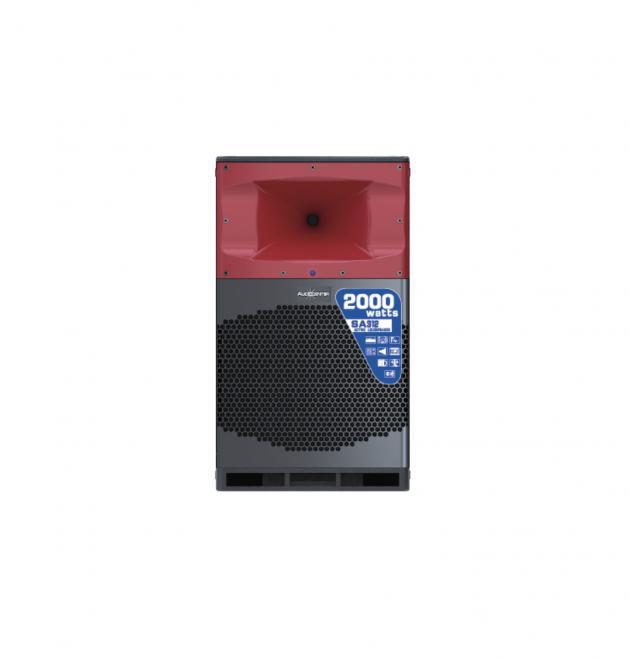 Audiocenter SA3系列帶DSP揚聲器 1