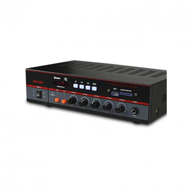ABS-60M 專業PA廣播系統 1