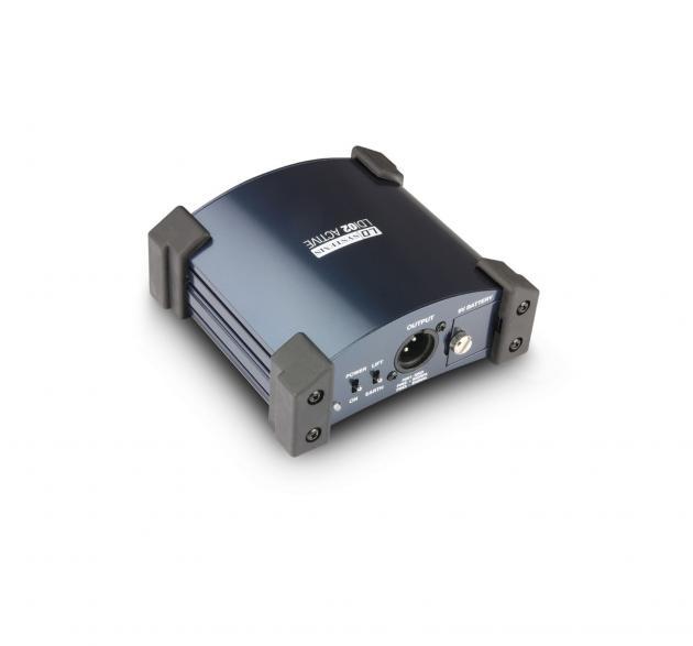 LDI02數位轉換盒 1
