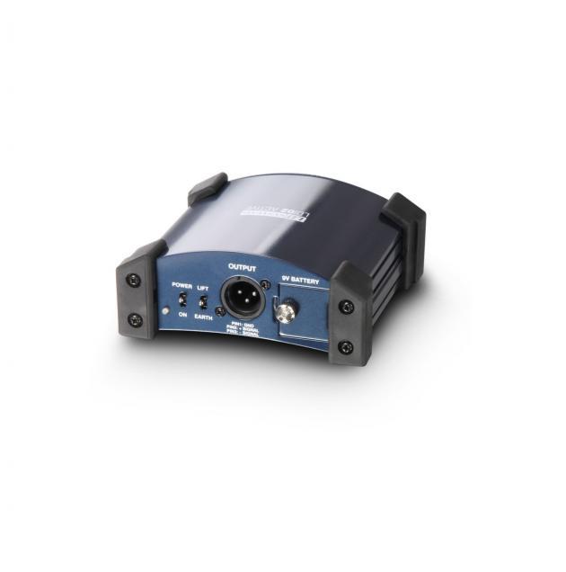 LDI02數位轉換盒 2