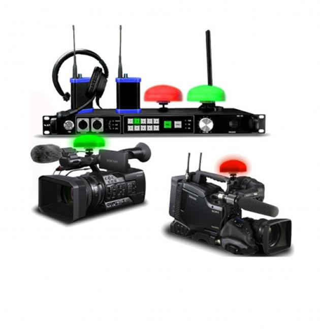 多功能同步專業雙向無線對講機 1