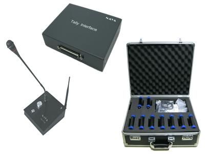 多功能同步專業雙向無線對講機 2