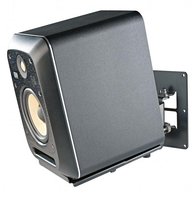 K&M 24171揚聲器壁掛式安裝板 3