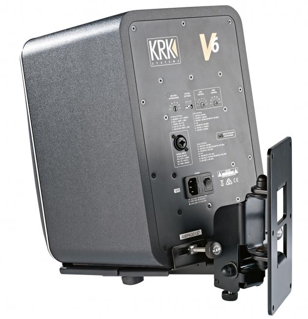 K&M 24171揚聲器壁掛式安裝板 4