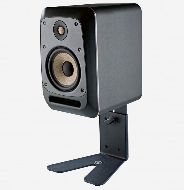 K&M 26772台座式顯示器支架 4