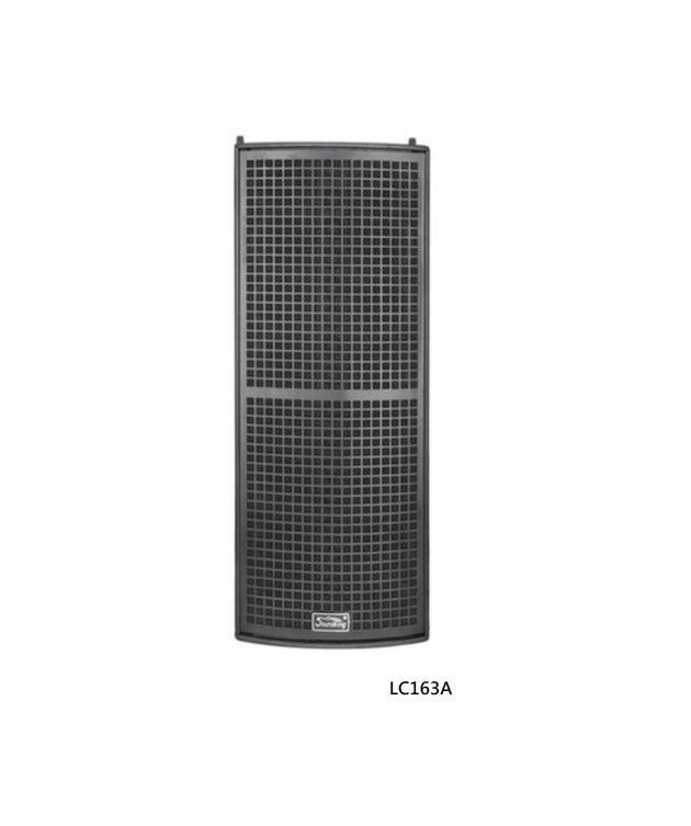 LC3 主動式大功率陣列音響系統 2