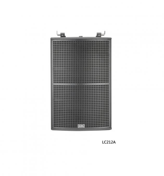 LC3 主動式大功率陣列音響系統 1
