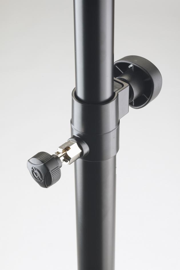 K&M 21463氣動式揚聲器支架 2
