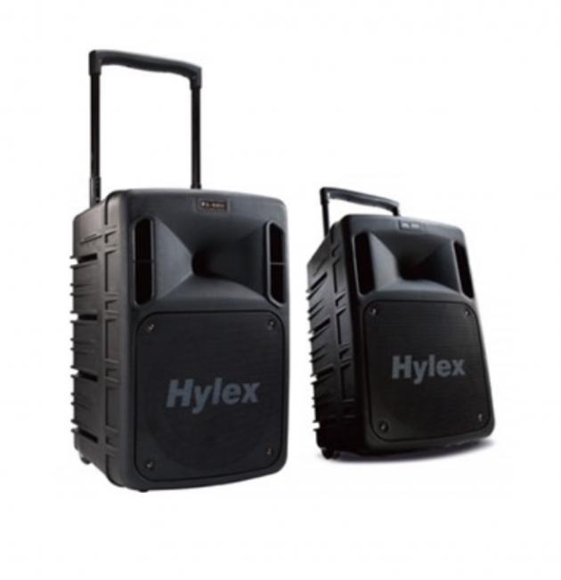 HYLEX PA Series 手提式主動音箱 1