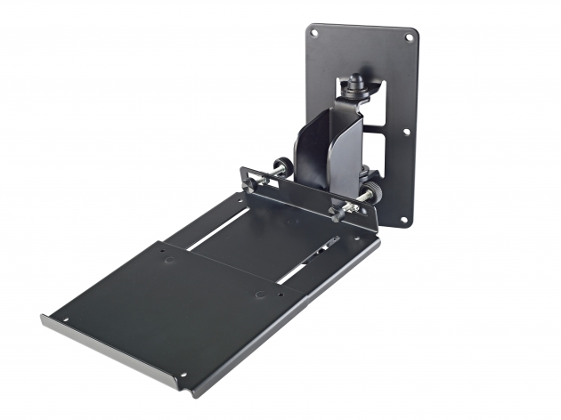 K&M 24171揚聲器壁掛式安裝板 2