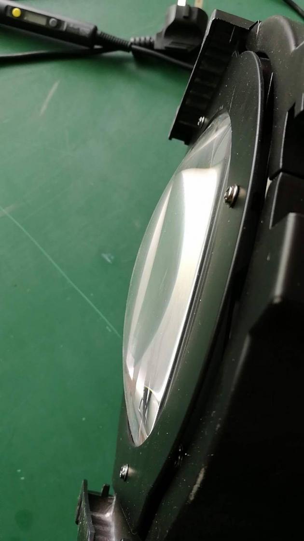 LED 200W/300W數位式超亮度展演專用燈 無光斑集成燈珠 5