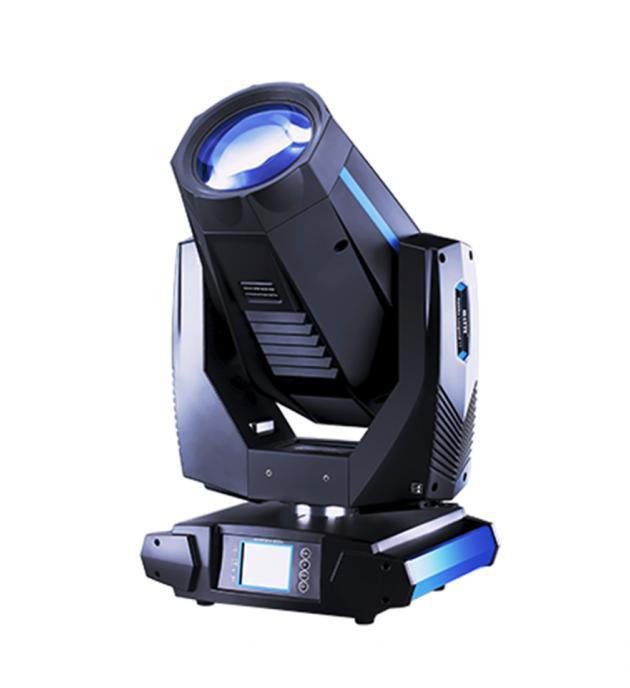 高浪350W(17R)三合一搖頭電腦燈 1