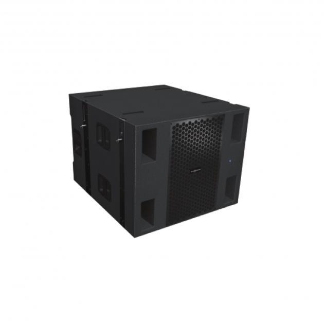 K-LA215-DSP  超低音陣列喇叭 1