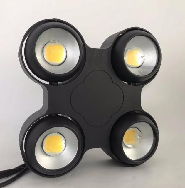 LED400W防水觀眾四頭燈 1