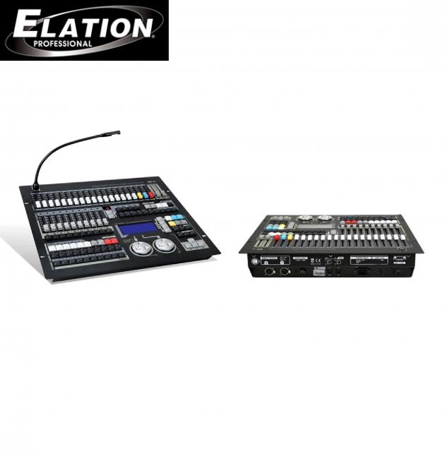 ELATION PRO-1024 燈光控台 1
