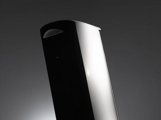 AL-100Linea(黑/白)喇叭 2