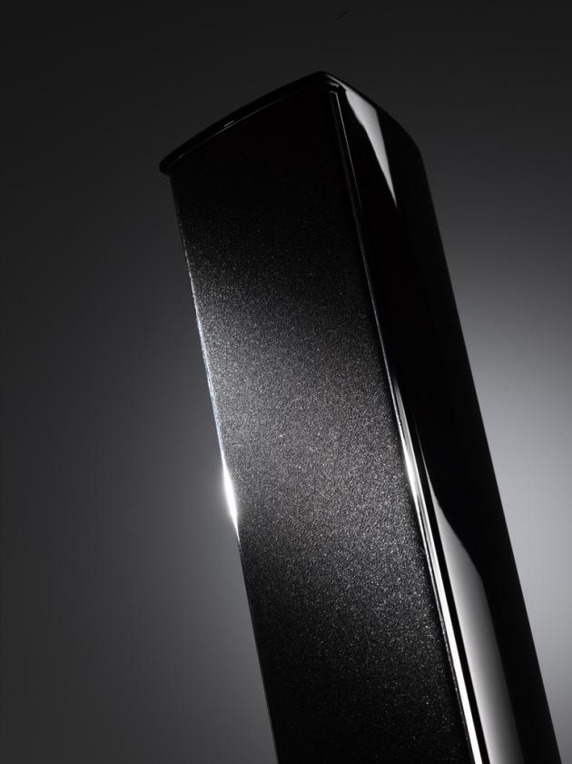 AL-100Linea(黑/白)喇叭 4