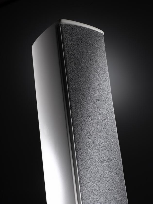 AL-100Linea(黑/白)喇叭 8