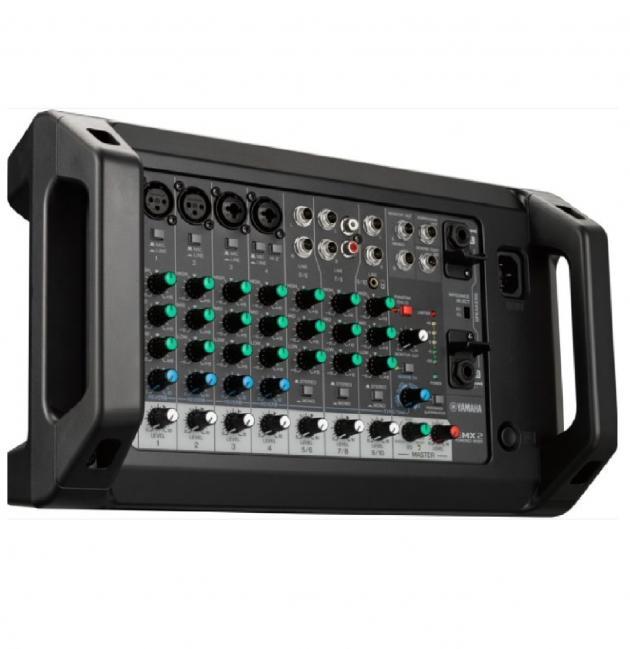 混音擴大機 EMX 2 1