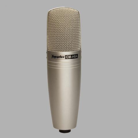 CMH8C/CMH8A錄音麥克風 2