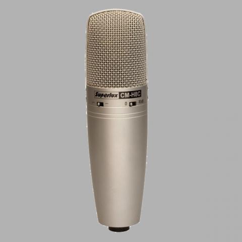CMH8C/CMH8A錄音麥克風 1