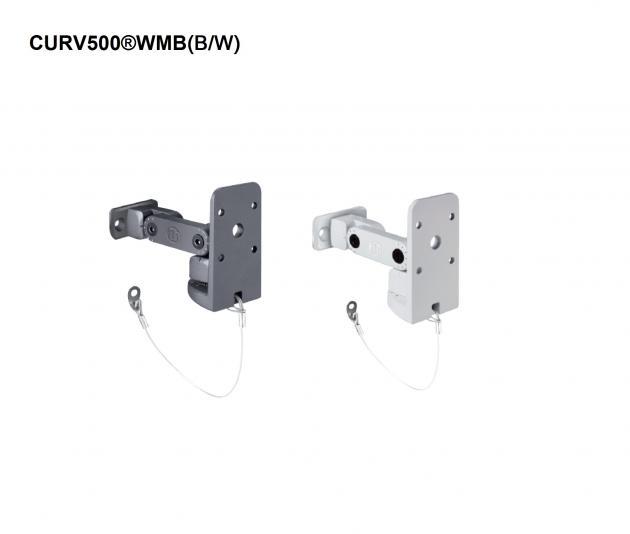 CURV500 S2 多功能輔助喇叭及線性陣列喇叭 5