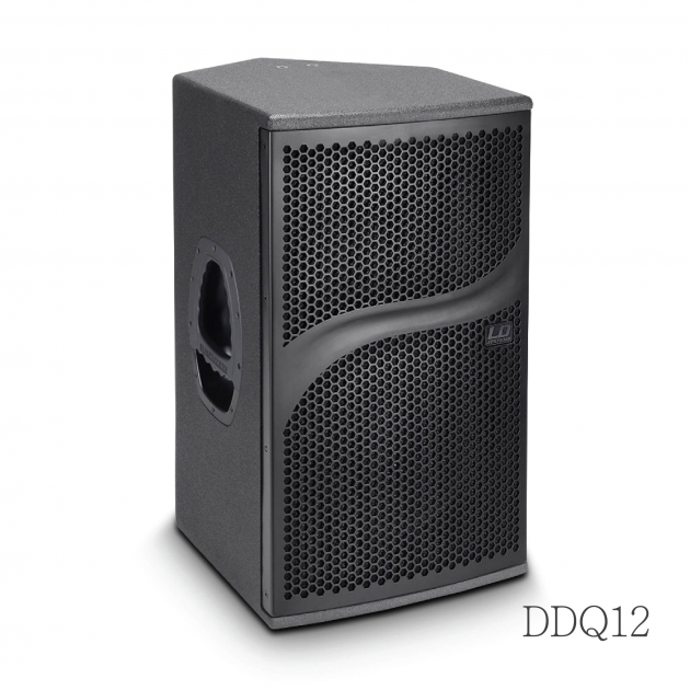DDQ Series主動喇叭 3