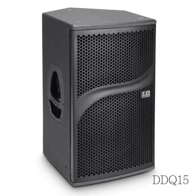 DDQ Series主動喇叭 4