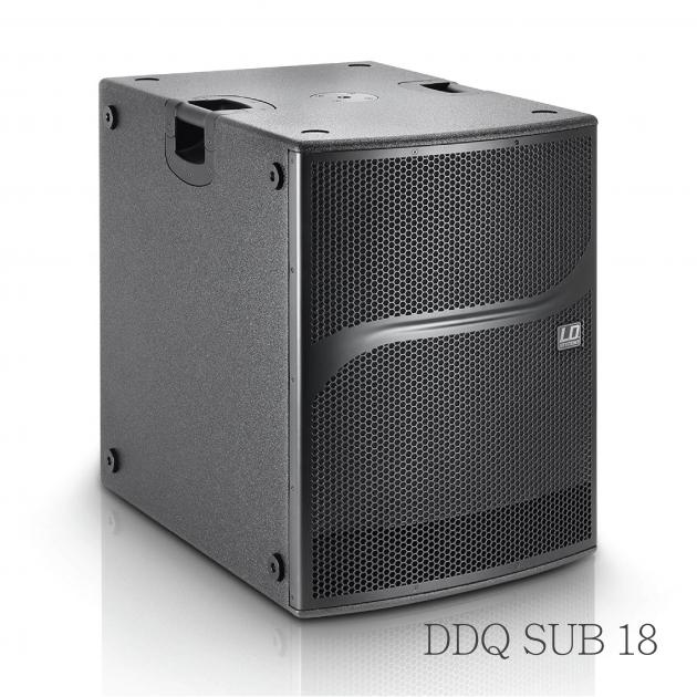 DDQ Series主動喇叭 6