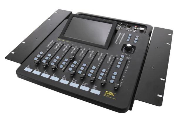 DM20便攜20ch數位混音座 2