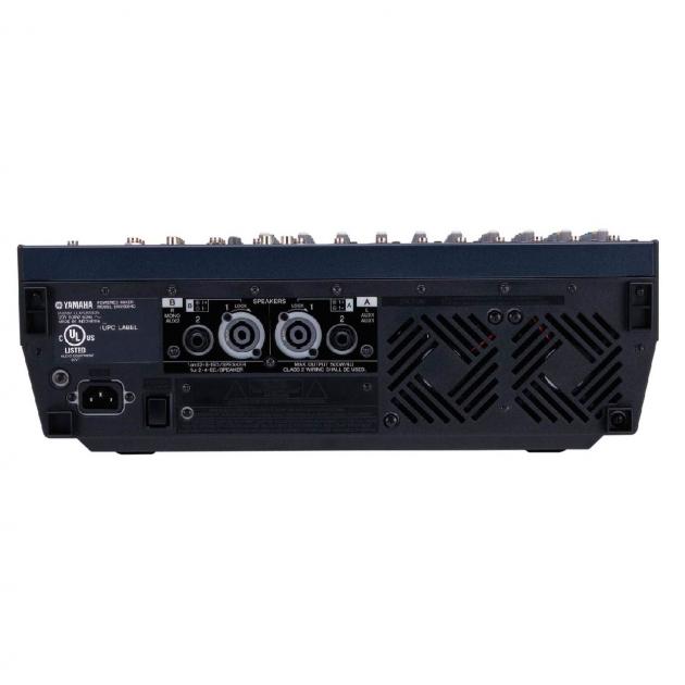 EMX5014C混音擴大機 2