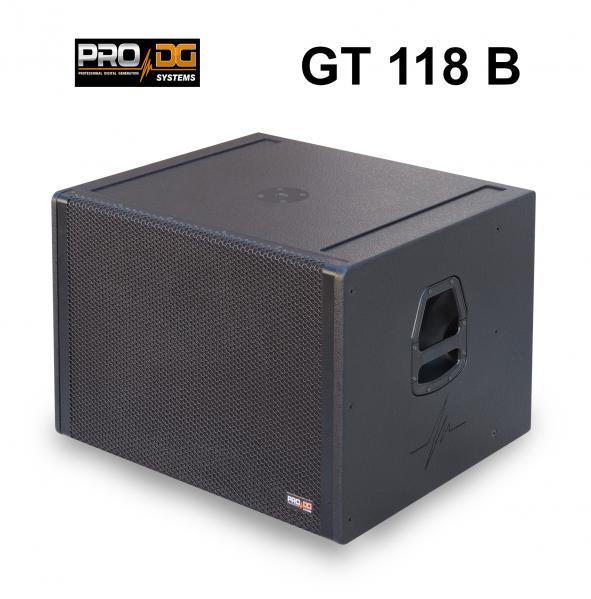GT118B喇叭 1