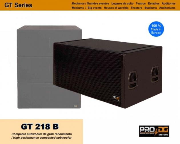GT218B喇叭 5