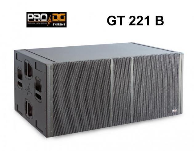 GT221B喇叭 1