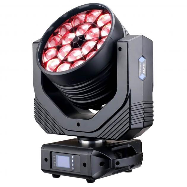 高浪HL18搖頭蜂巢燈 1