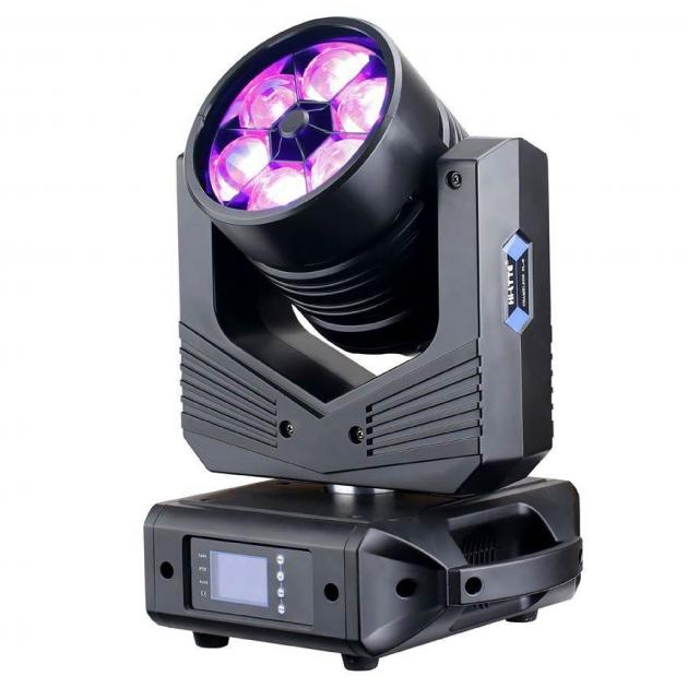 高浪HL6搖頭蜂巢燈 1