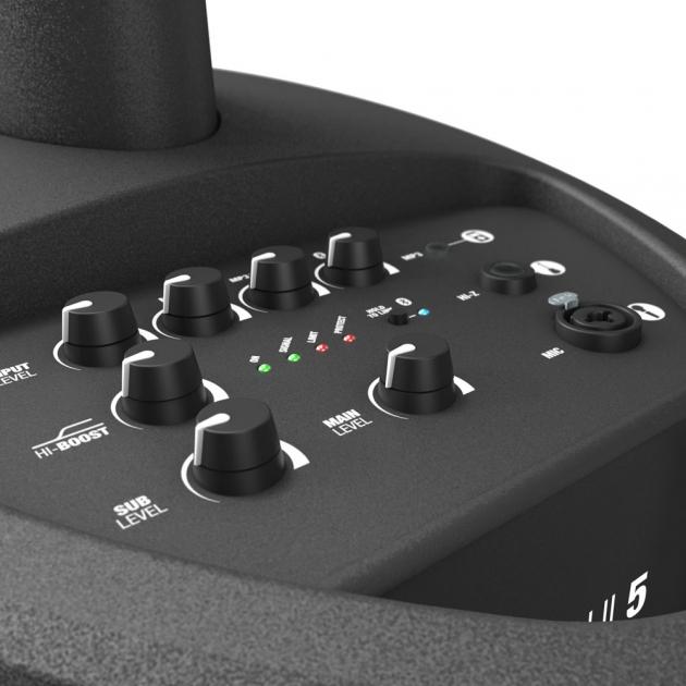 MAUI 5便攜型音柱喇叭 7